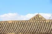 アルハンブラ宮殿、グラナダ、スペイン — ストック写真