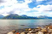 Mountains of Norway — Stock Photo