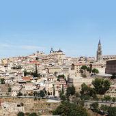 Toledo, espanha — Foto Stock