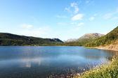 ノルウェーの山々 — ストック写真
