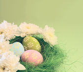 Easter card — Photo