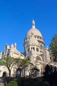 Basilica Sacre Coeur — Stock Photo