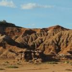 Landscape, Arizona — Stock Photo #12188091