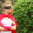 Superheros — Stock Photo #12188184