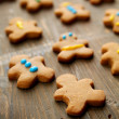 Ginger bread — Foto de Stock