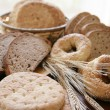 Breads — Stockfoto