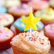 Royalty-Free Stock Photo: Cup cake
