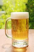 Blonde ale — Stock Photo