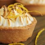 ������, ������: Lemon tart