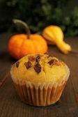 Muffins citrouille — Photo