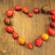 cherry-tomaten — Stockfoto #13970531