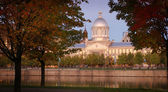 Marche Bonsecours — Fotografia Stock