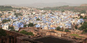Jodhpur, India — Stock Photo