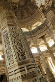 Ranakpur temple — Stock Photo