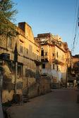 Little indian street — Stock fotografie