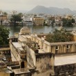 Udaipur, north India — Stock Photo