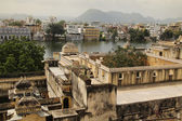 Udaipur, north India — Stock Photo
