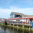 Steveston - Stock Photo