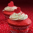 Love cupcake — Stock Photo #22526103