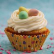Easter cupcake — Stock Photo #22711571