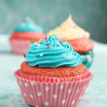 Cupcakes — Stock Photo #24920201