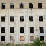 ������, ������: Abandoned factory
