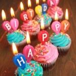Happy birthday — Stock Photo #29576721