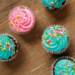 Cupcakes — Stock Photo #29576991