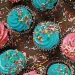 Cupcakes — Stock Photo #31021415