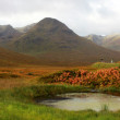Highlands, Scotland — Stockfoto #34366581
