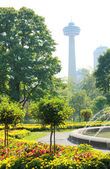 Skylon tower — Stock Photo