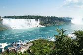 Niagara falls — Foto Stock