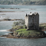 ������, ������: Stalker castle