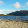 Loch Lomond — Stock Photo