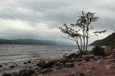 Loch Ness — Zdjęcie stockowe