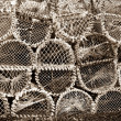 Lobster cages — Stock Photo #35422967