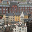 Edinburgh roofs — Photo #36290097