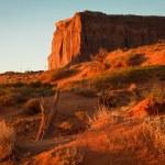 Monument Valley — Stock Photo #37151397