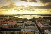 Helsinki — Stock Photo