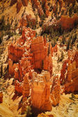 Detail of Bryce Canyon — Stock Photo