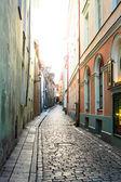 Tallin, estland — Stockfoto