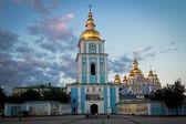 St Michael's monastery, Kiev — Stock Photo