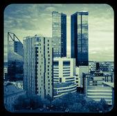 Tallin city — Stock Photo
