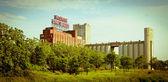 Montreal landmark — Stock Photo