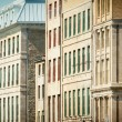Old Montreal buildings — Stock Photo #51351929