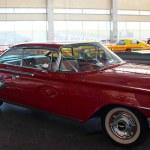 Постер, плакат: Car Chevrolet Impala 1960