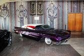Car Buick LE Sabre Custom (1960) — Stock Photo