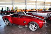 Car AC Cobra 2004 (replica) — Stock Photo