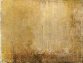 Texture of old paper, fabric as background — Stock Photo