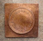 Musée numismatique — Photo